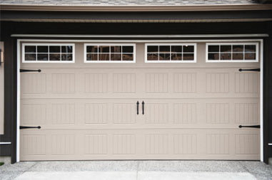 Ремонт гаражей